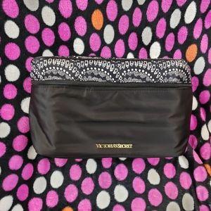 Victoria's Secret Travel Cosmetic Case Makeup Bag